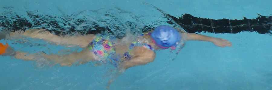 New Promotional Video – A look inside Neil Bailey Swimming!