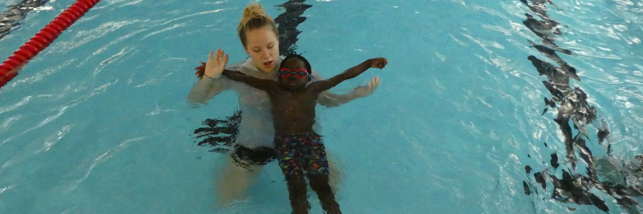 After school clubs, why choose swimming?