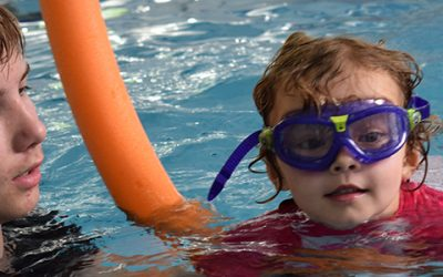 Challenge Swimming – What is it? And why is it beneficial to swim during the school holidays?