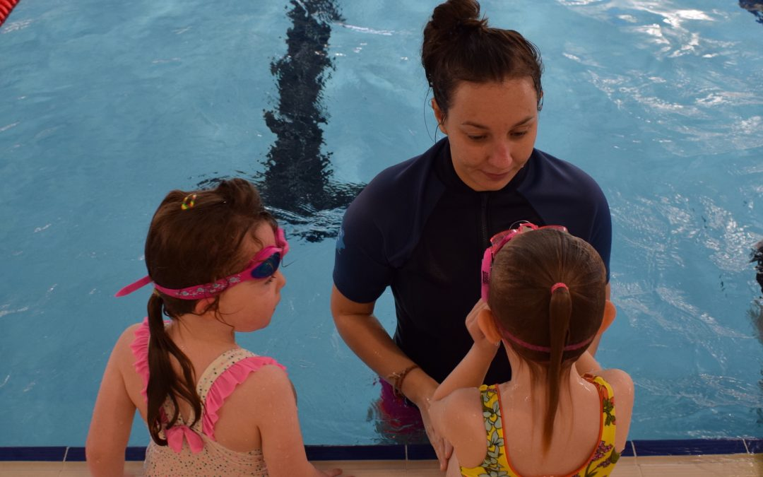 Local venues to top up swimming over the Christmas break