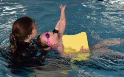 The importance of Water Safety Skills at a young age