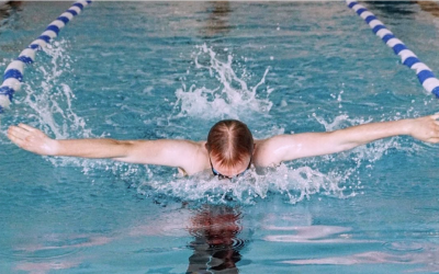 Strength Training for Swimming Power and Speed Gains