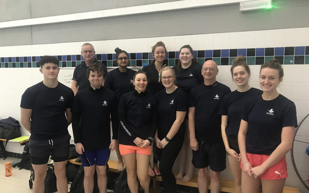 What makes a great Swimming Teacher?
