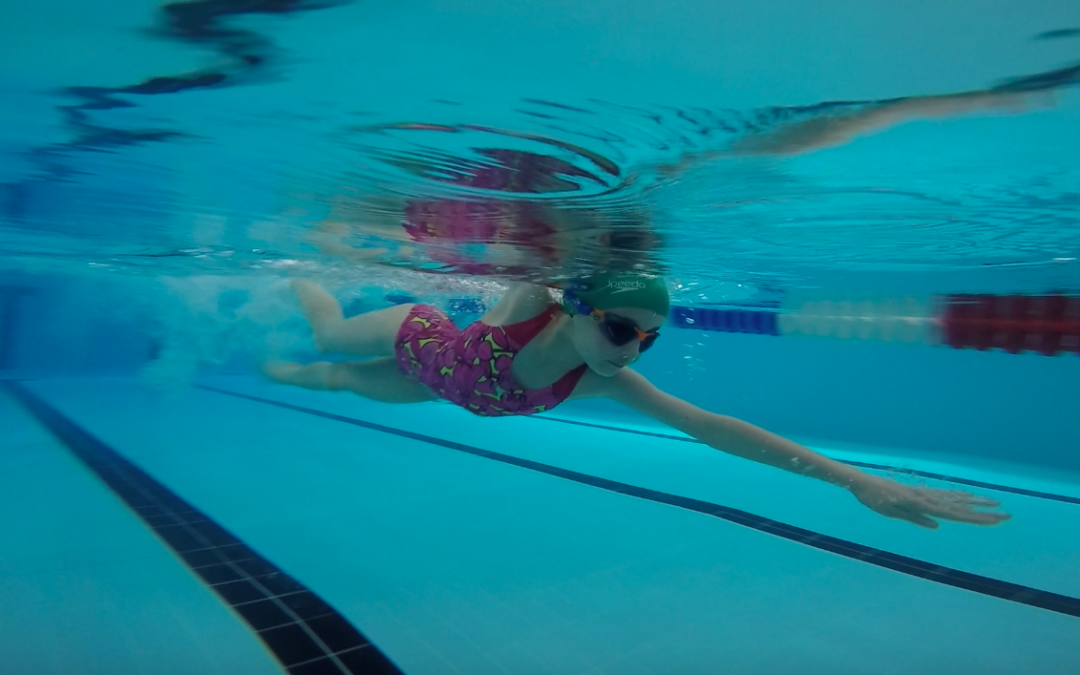Lockdown 2.0 Swimming Exercises
